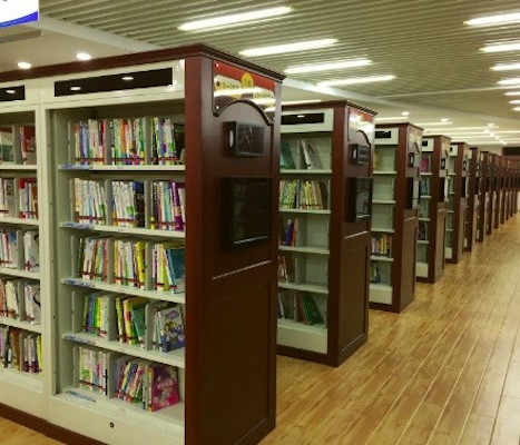 rfid-intelligent-bookshelf