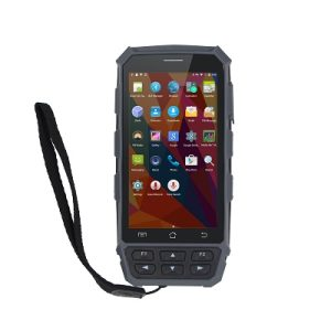 ZYHR5000 Handle, Hand-held, Handset Reader - rugged IP 65 Android 5.1 4G PDA (8)