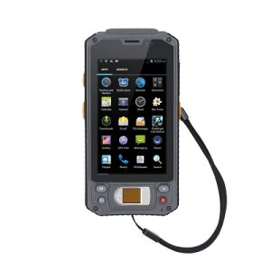 ZYHR901 Handle, Hand-held, Handset Reader - rugged IP 65 Android 4.4.2 PDA (11)