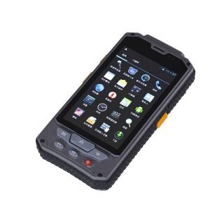 ZYHR901 Handle, Hand-held, Handset Reader - rugged IP 65 Android 4.4.2 PDA (3)