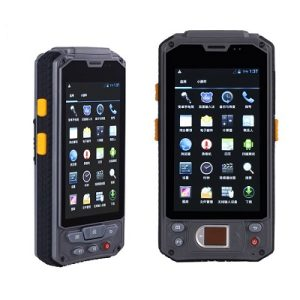 ZYHR901 Handle, Hand-held, Handset Reader - rugged IP 65 Android 4.4.2 PDA (4)
