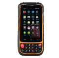 ZYHR942 Handle, Hand-held, Handset Reader - rugged IP 65 Android 5.1 4G PDA