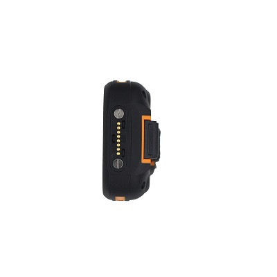 ZYHR942 Handle, Hand-held, Handset Reader - rugged IP 65 Android 5.1 4G PDA (3)