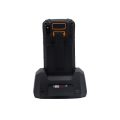 ZYHR942 Handle, Hand-held, Handset Reader - rugged IP 65 Android 5.1 4G PDA (4)