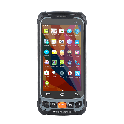 ZYHR947 Rugged IP 65 Android 5.1 4G PDA (2)